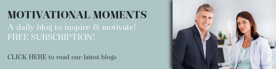Motivational Moments